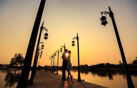 מהי אהבת אמת בין גבר לאישה?