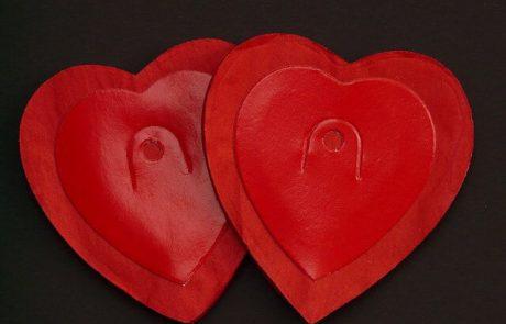 6 סוגים של מכתבי אהבה קצרים