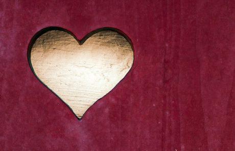 16 דוגמאות למכתבים מרגשים ליום האהבה