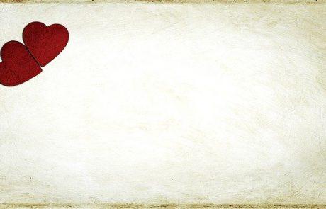 22 משפטי אהבה חדשים לבת זוג