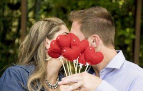 3 סיפורים רומנטיים על אהבה