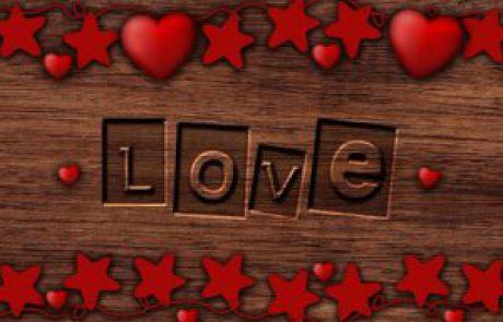 2 שפות לאהבה