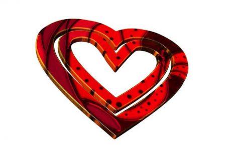 משפטי אהבה ארוכים