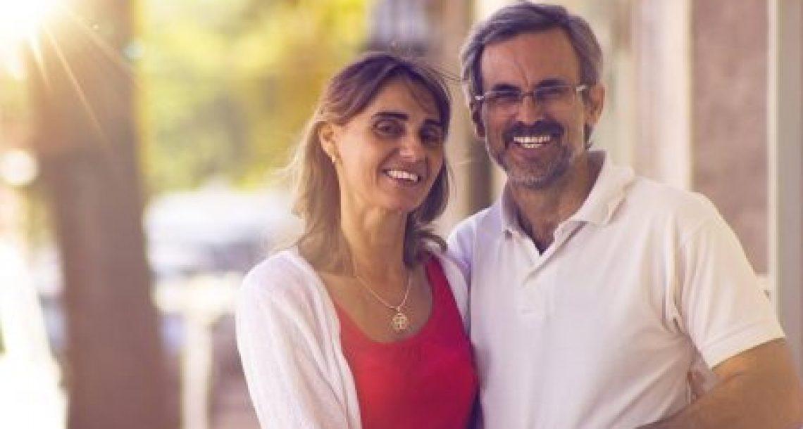 7 מקומות למצוא אהבה בכל גיל