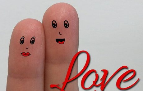 מכתב אהבה מרגש לבת זוג