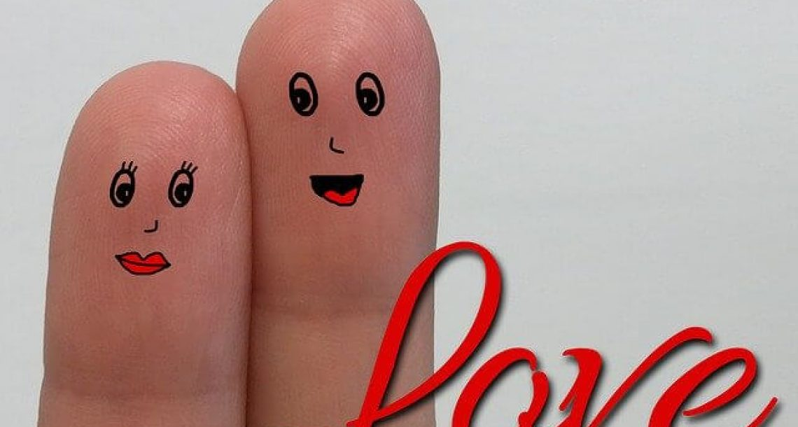 8 דוגמאות לכתיבת מכתב אהבה מרגש לבת זוג