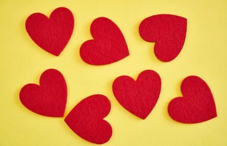 פתגם אהבה קצר