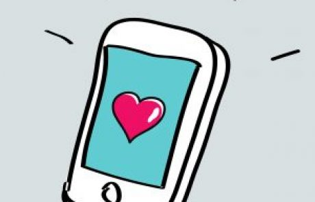הודעות אהבה