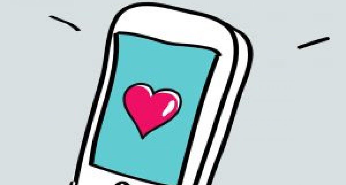 הודעות אהבה משפיעות על הזוגיות שלנו
