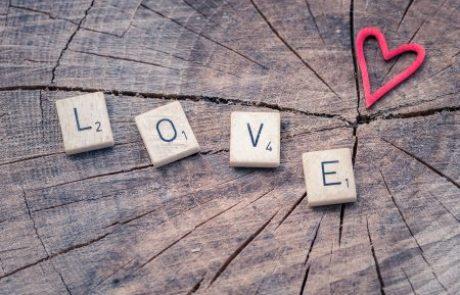 4 סימנים של אהבה