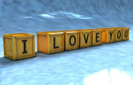 מחפשים אהבה