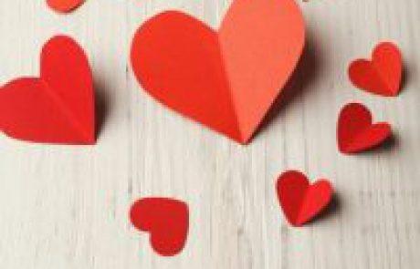 18 ביטויי אהבה מרגשים