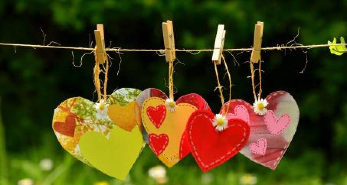 למצוא אהבה