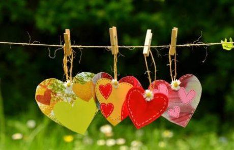3 אפשרויות למצוא אהבה