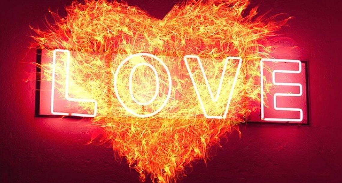 סוגי אהבות