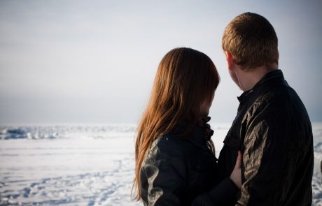 בחירת בן זוג