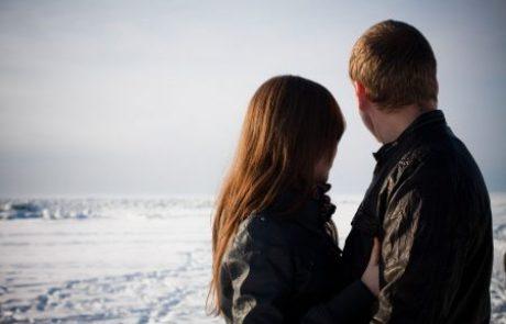 2 טיפים לבחירת בן זוג