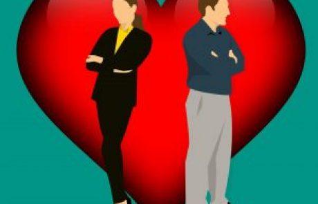 6 סיבות לייעוץ אצל מגשרת גירושין
