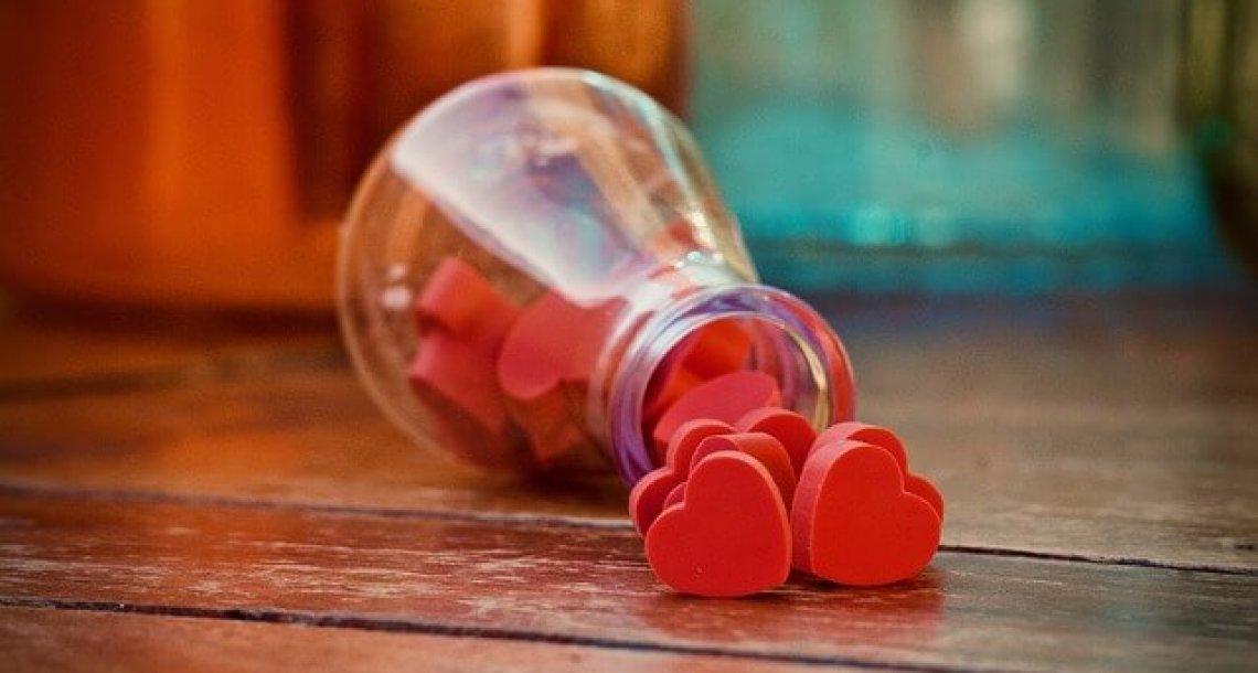מה הוא סוד האהבה ?