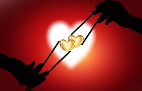 4 עצות לחוקי האהבה