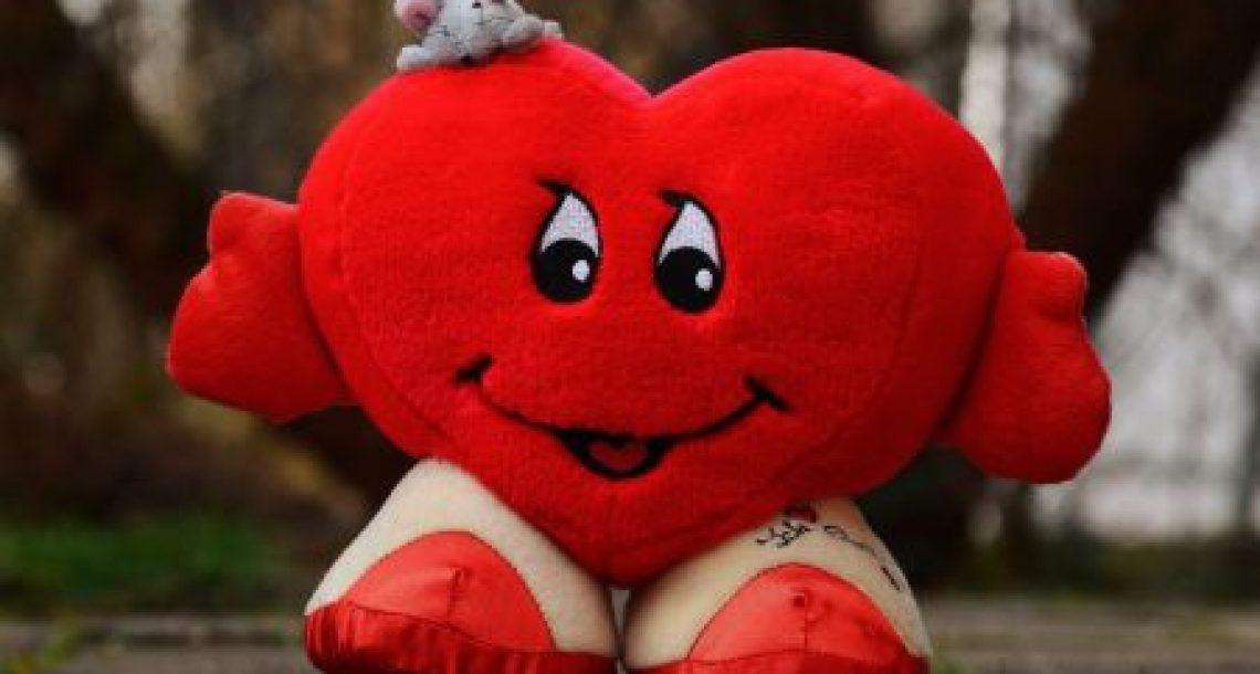 אהבה זה…?