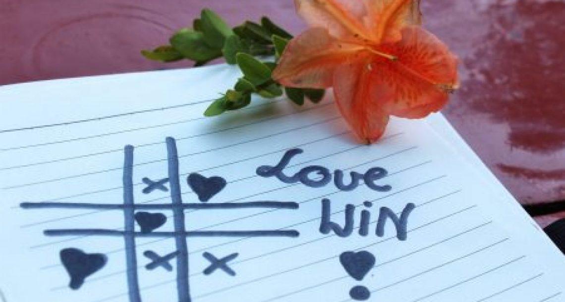 2 שלבים לבדיקת מבחן הזוגיות שלכם