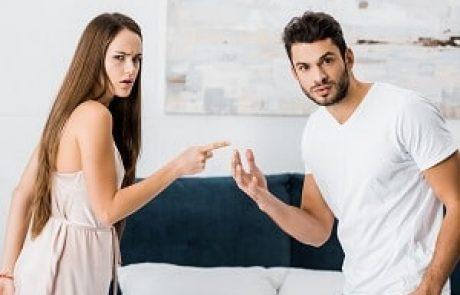 3 הסברים למשבר בזוגיות