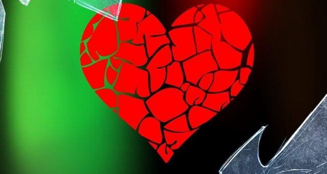 איך יודעים שנגמרה האהבה?