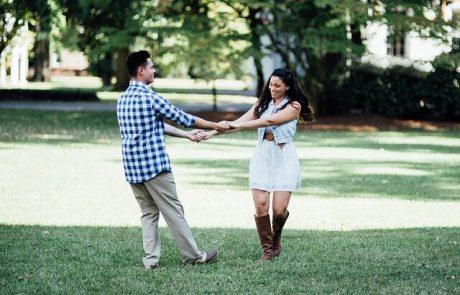 איך להכיר בן זוג לחיים?