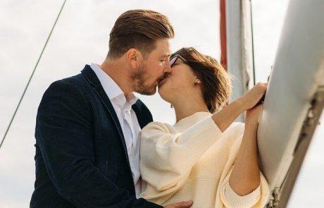 7 דרכים להראות אהבה לגבר