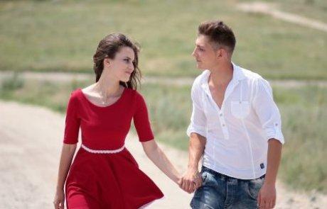 הסודות להכרויות לזוגות