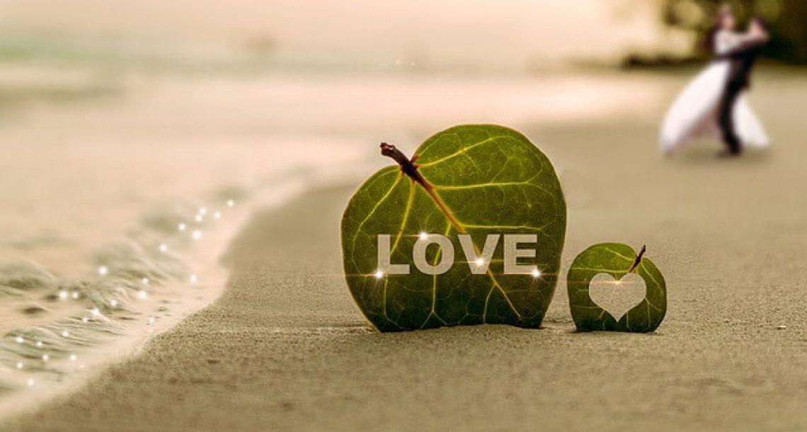 אהבת נעורים