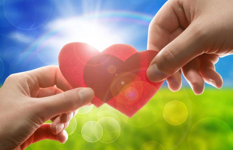 משפטים על אהבה