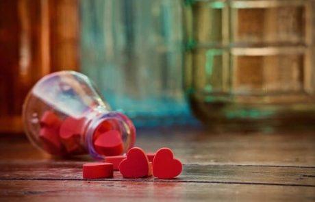 מחקר חשוב מאוד בנוגע לשאלות על אהבה