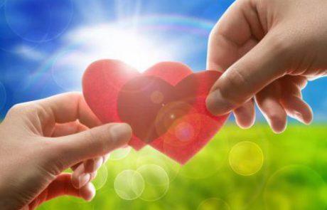 12 משפטי אהבה מרגשים לבת הזוג