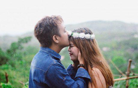 4 אופציות של מתנה לאישה ליום נישואין